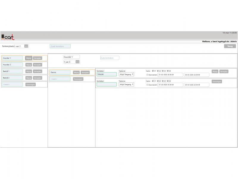 Carl software webbased basic kit