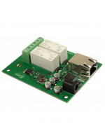 IP relay board