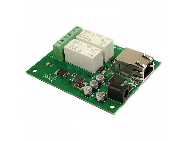 IP relay board