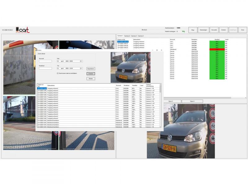 Carl software basic kit